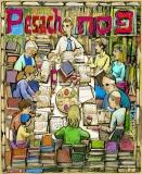 pesach-books