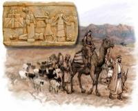 timeline-abraham